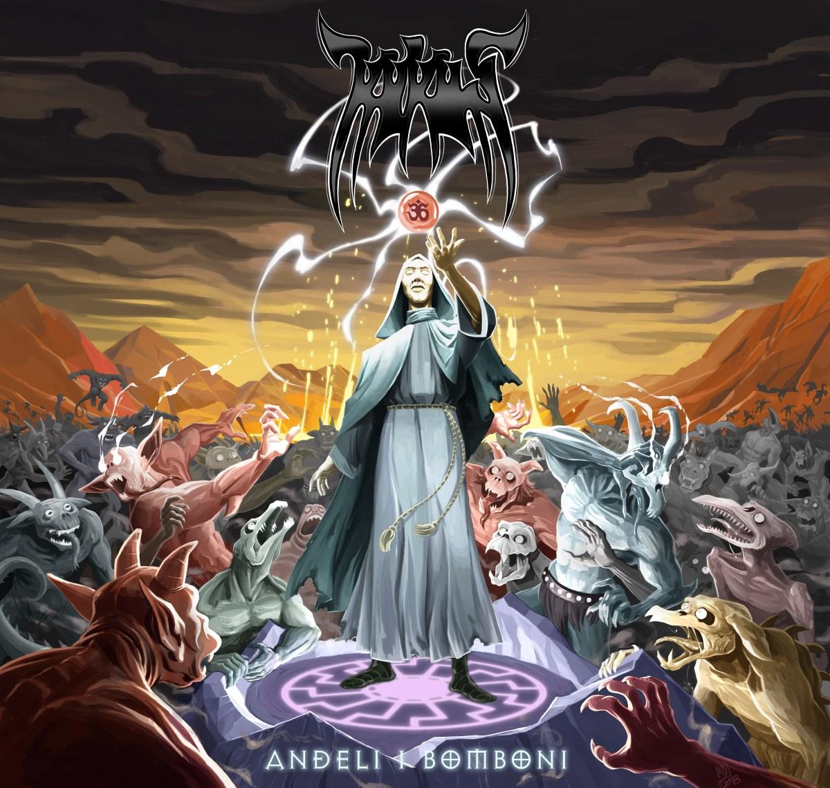KUKU$ - Anđeli i Bomboni (Album)