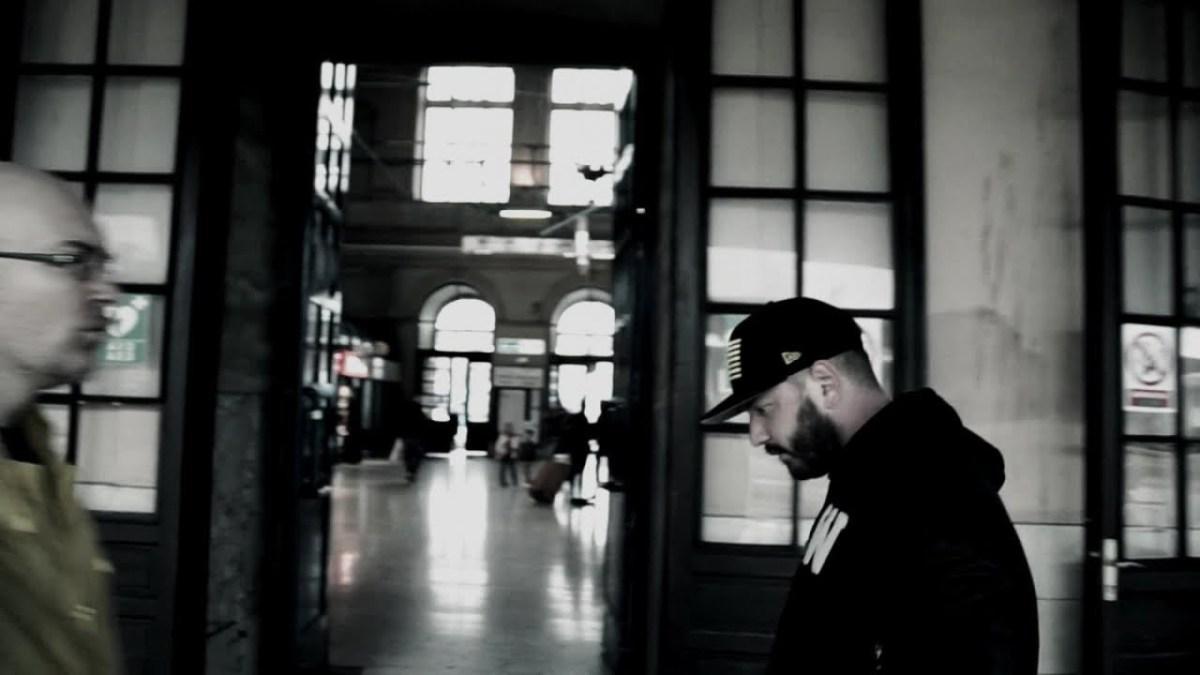 Suicidal ft. Brc, Target, Inkognito Popara - Psi iz rezervoara (Video)