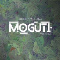 Krug i Pandana - MOGUTI (Audio)