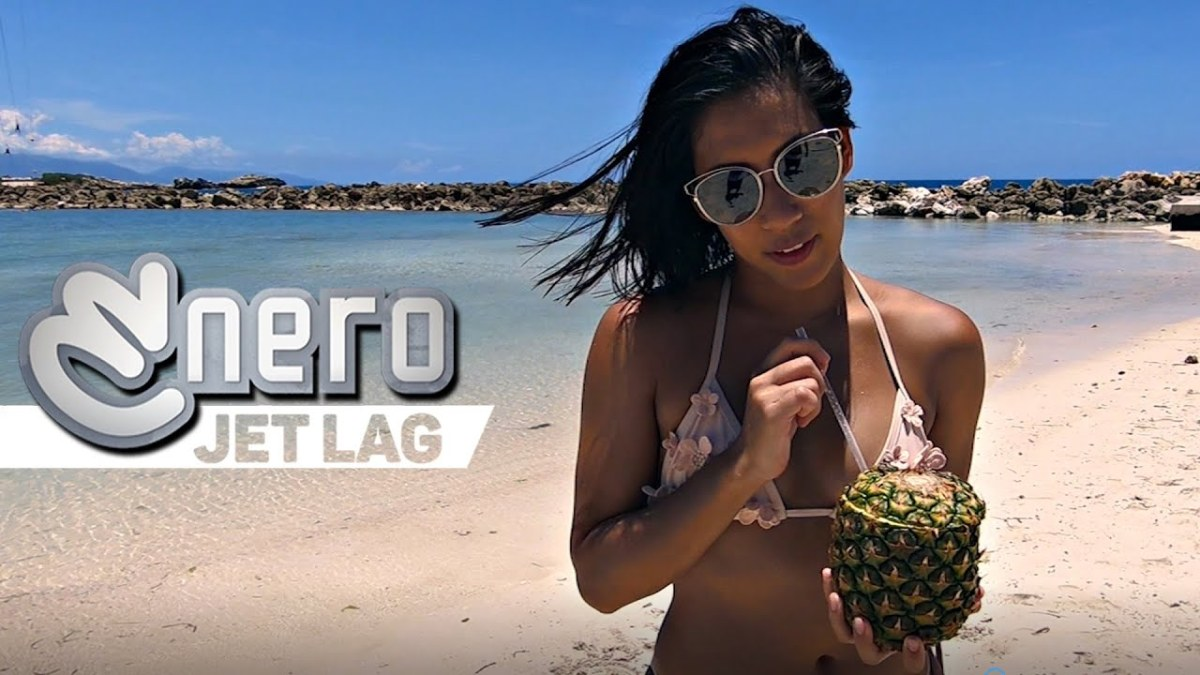 Enero - Jet lag (Video)