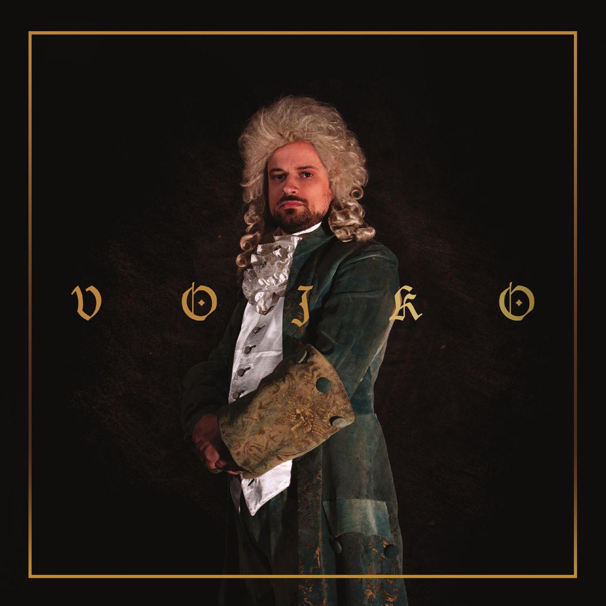 Vojko V - recenzija albuma