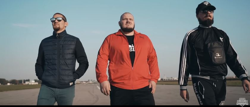 Srki & Ivi - Put Dug feat. GERILA (Video)