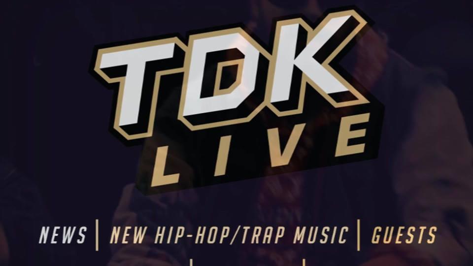 TDK LIVE Promo Party /w. Young Leø & Yung Ile SoSa (10K MOB), 4.11.
