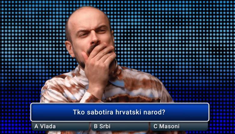 Vojko V - Kako To (Video)
