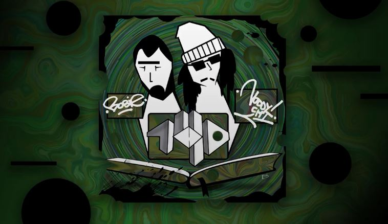 Noddy Chi & Bobie - 140 EP