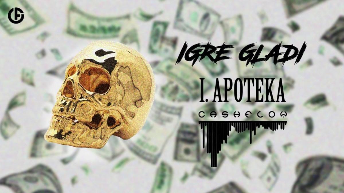 Ca$hflow - Igre Gladi (Album)