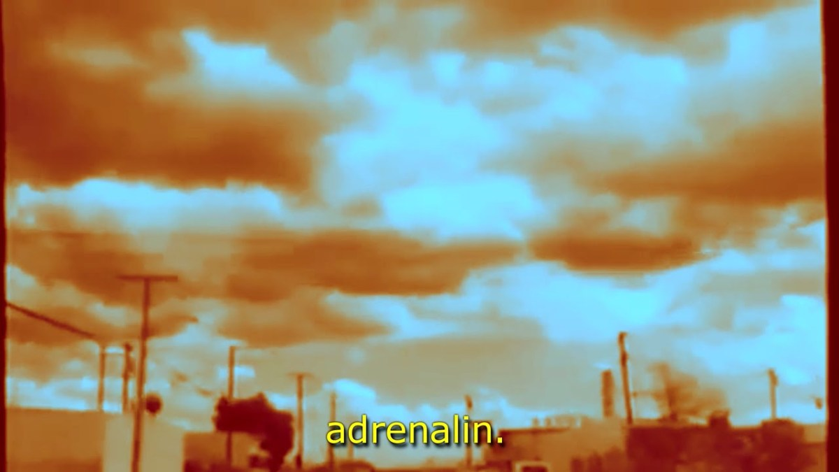z++ - Adrenalin (Video)