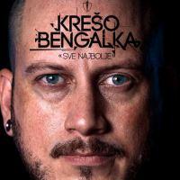 Krešo Bengalka - Sve najbolje (Album)