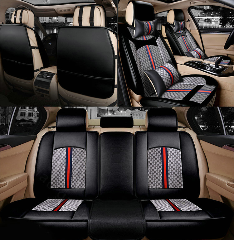 gucci car interior leather. Black Bedroom Furniture Sets. Home Design Ideas