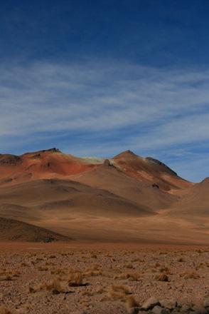 Argentinischer Herbst