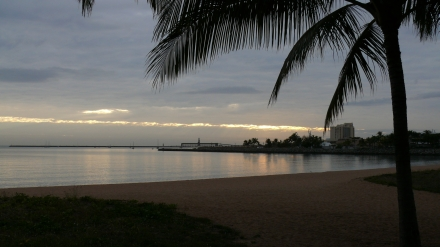 Tully to Townsville