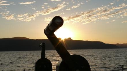 Sailing Whitsundays