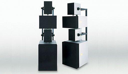 Goldmund Epilogue Signature Audio System