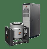 Sentek Electrodynamic Shaker