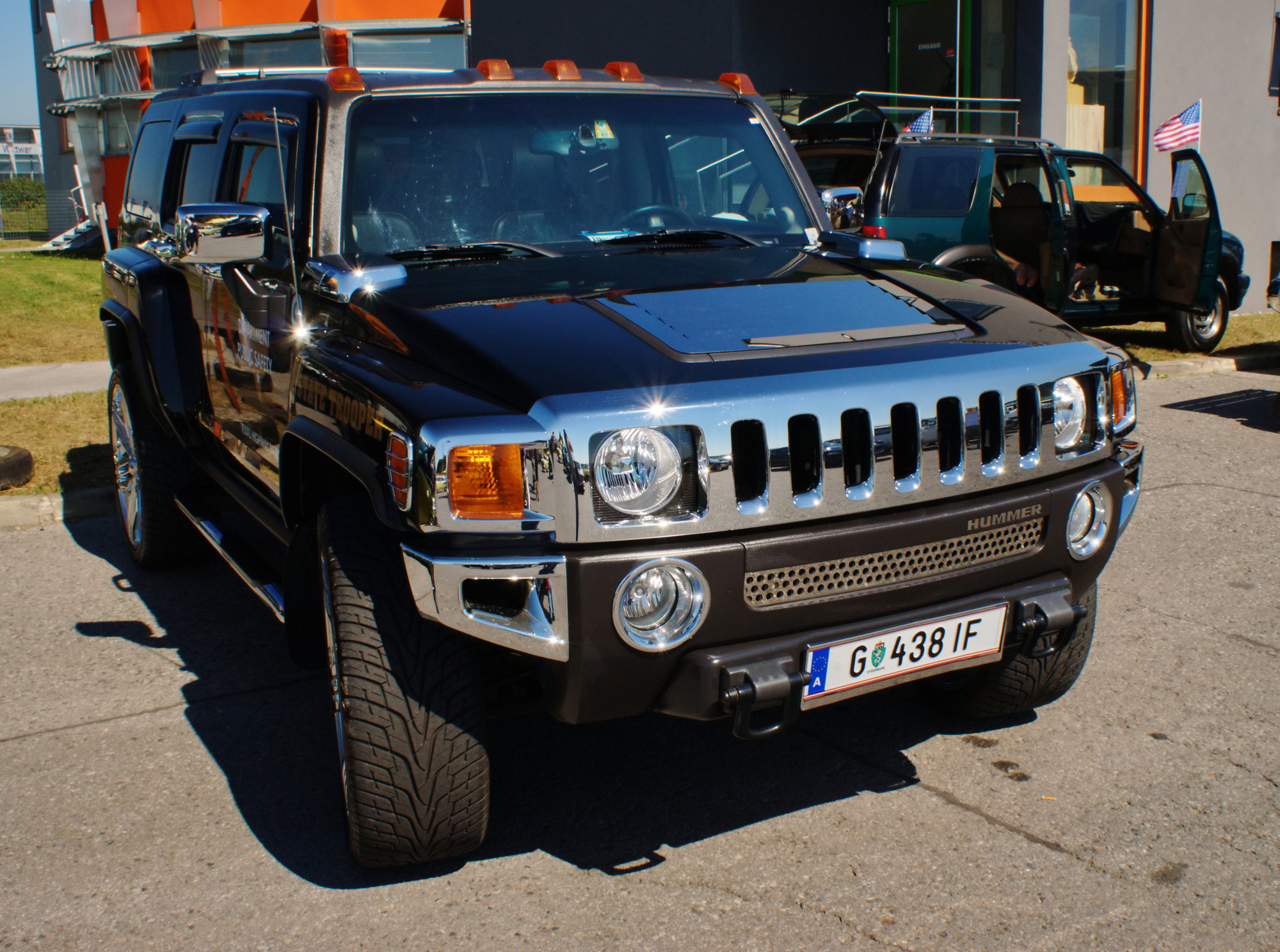 Looking for a Hummer Repair Shop in Phoenix