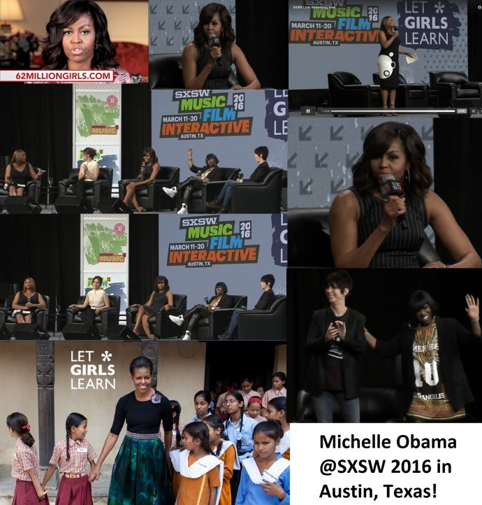 Michelle Collage