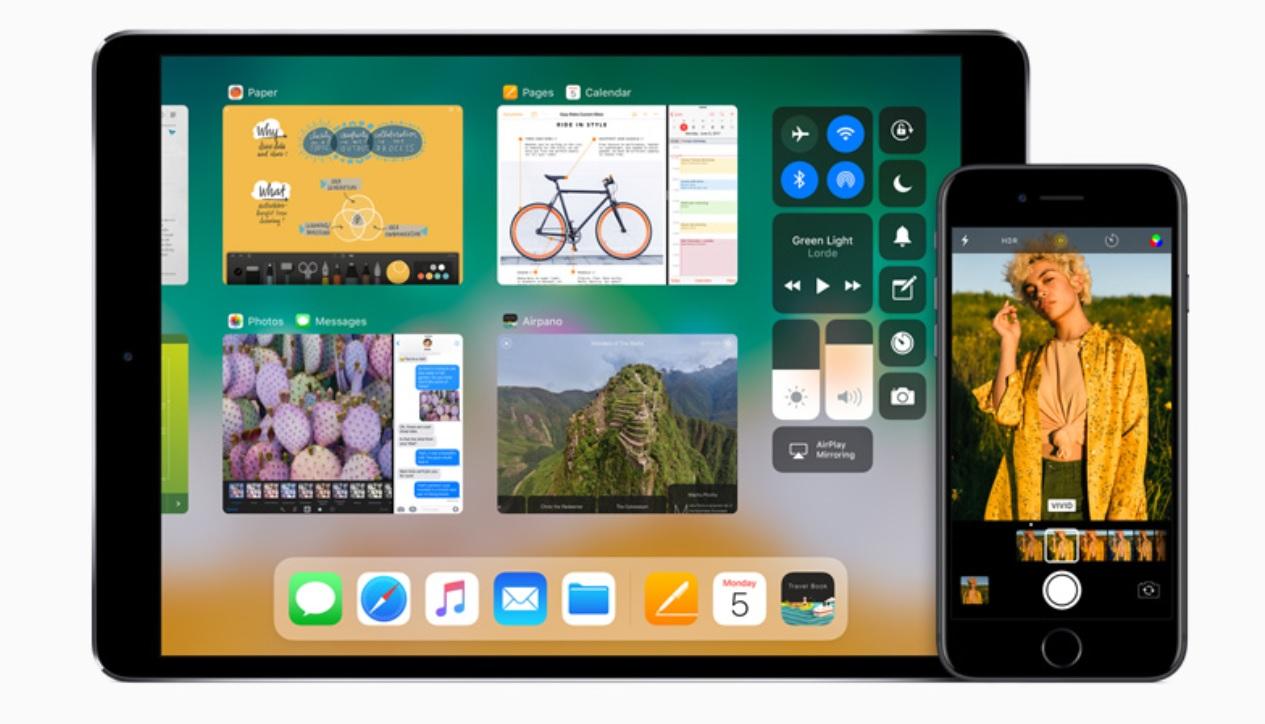 Apple iOS11