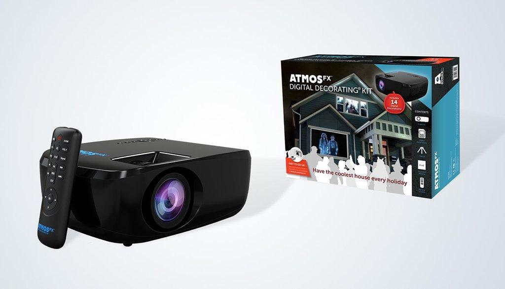 Atmos Projector
