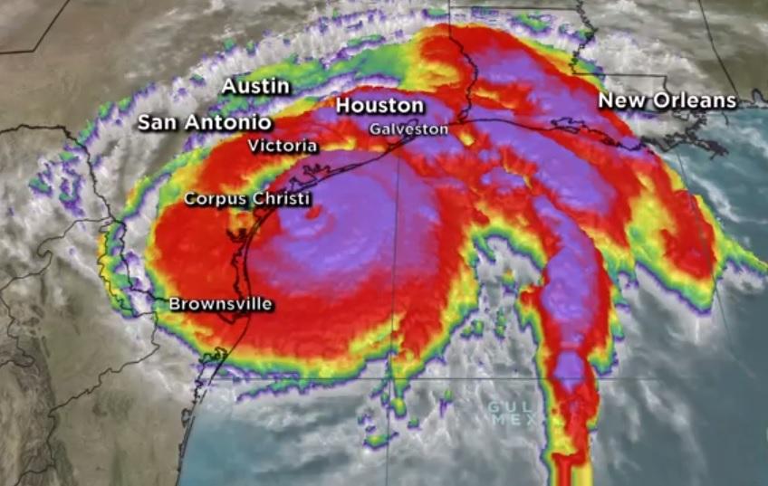CNN Storm