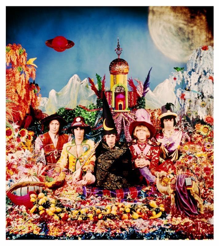 Morrison Album Cover