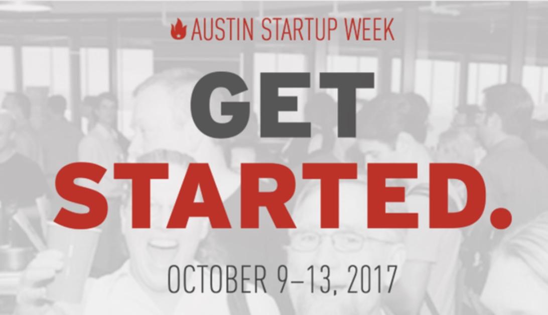 Austin Startup 2017
