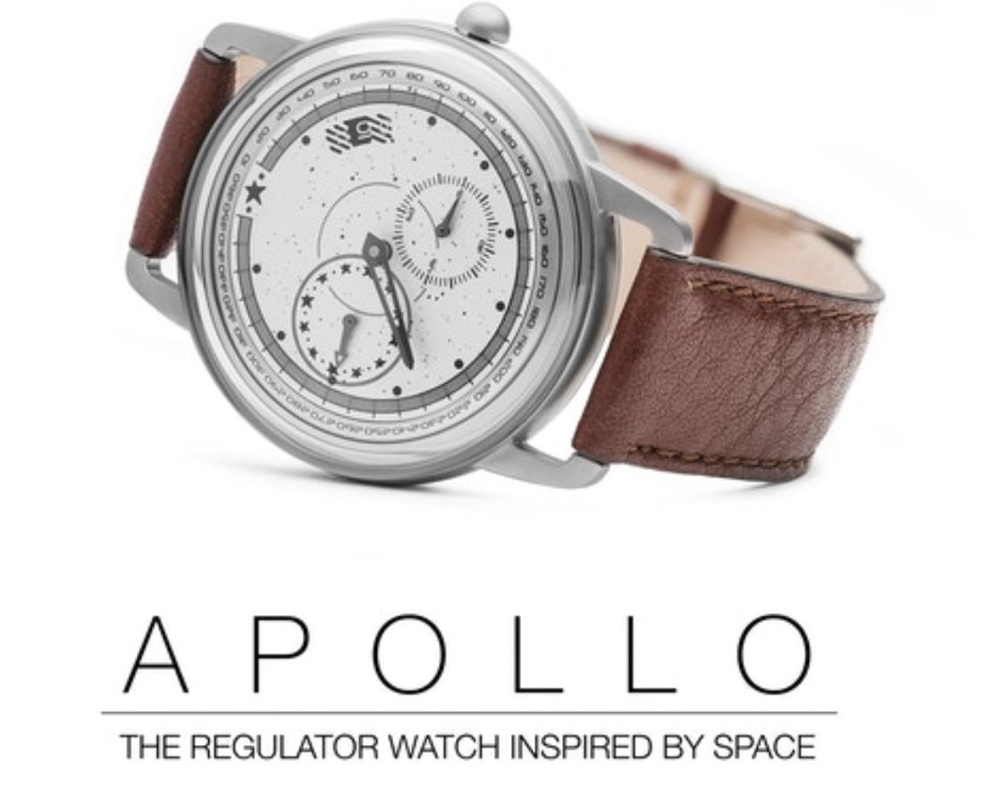 Apollo Watch Title