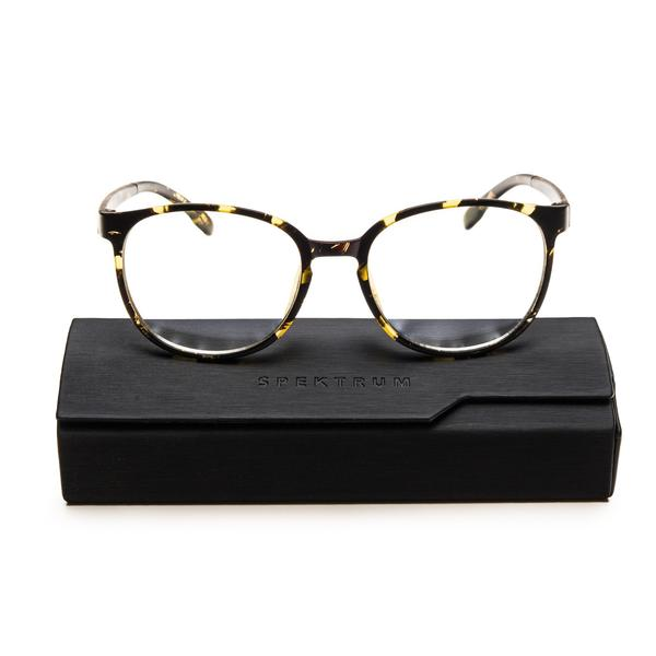 4394d4b8e3 The ARTIST  Spektrum s Blue Light Blocking Glasses Product Review ...