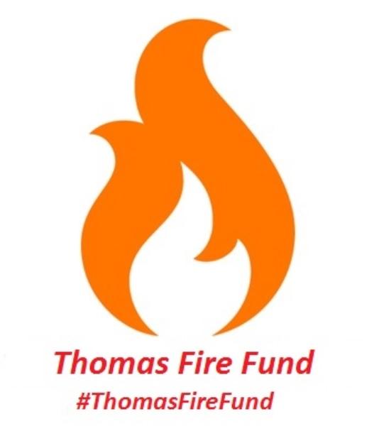 Cali Fires Thomas United Way