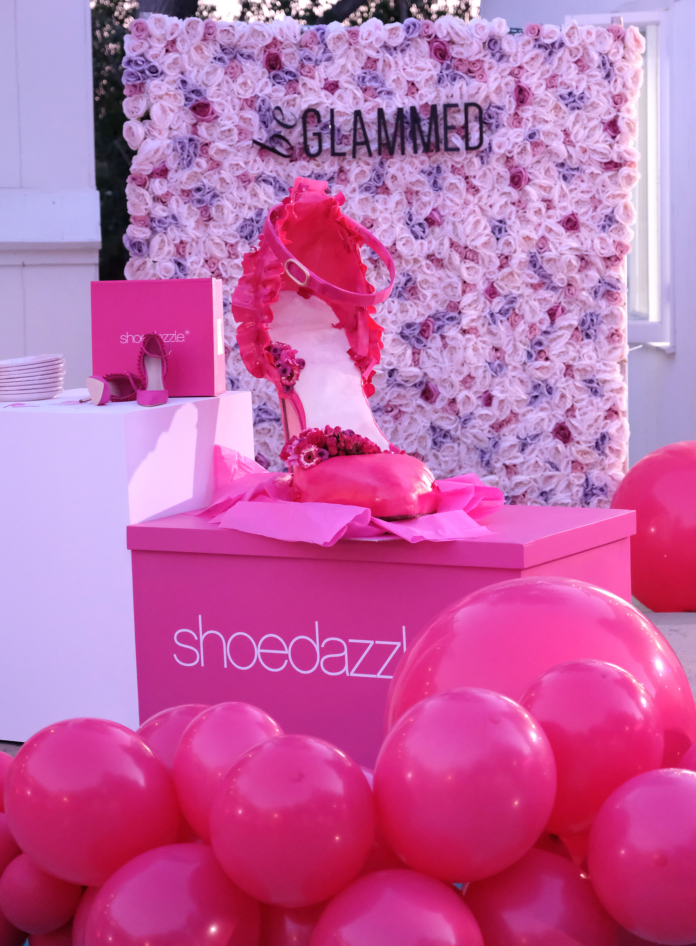 Shoedazzle x BarbieStyle Event, Los Angeles, USA – 31 Jan 2018