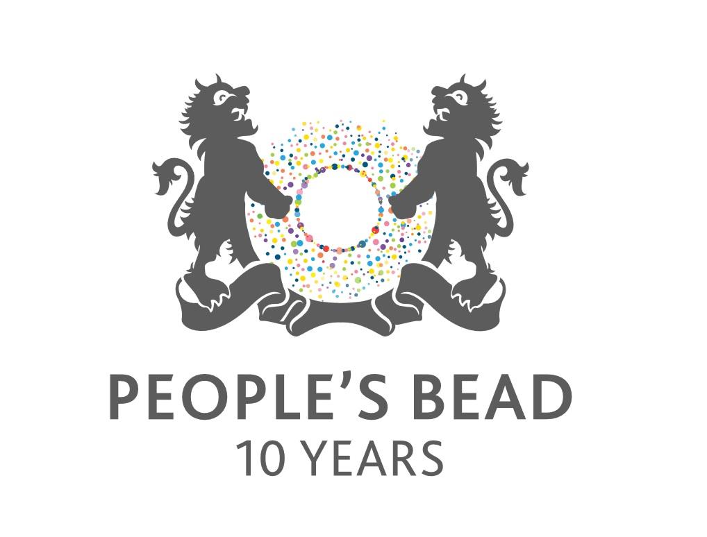 Peoples bead