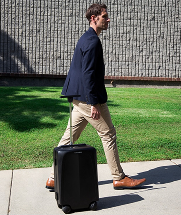 370b4789c66 Ovis  1st AI-Powered Suitcase Following by Side Launches Indiegogo Campaign