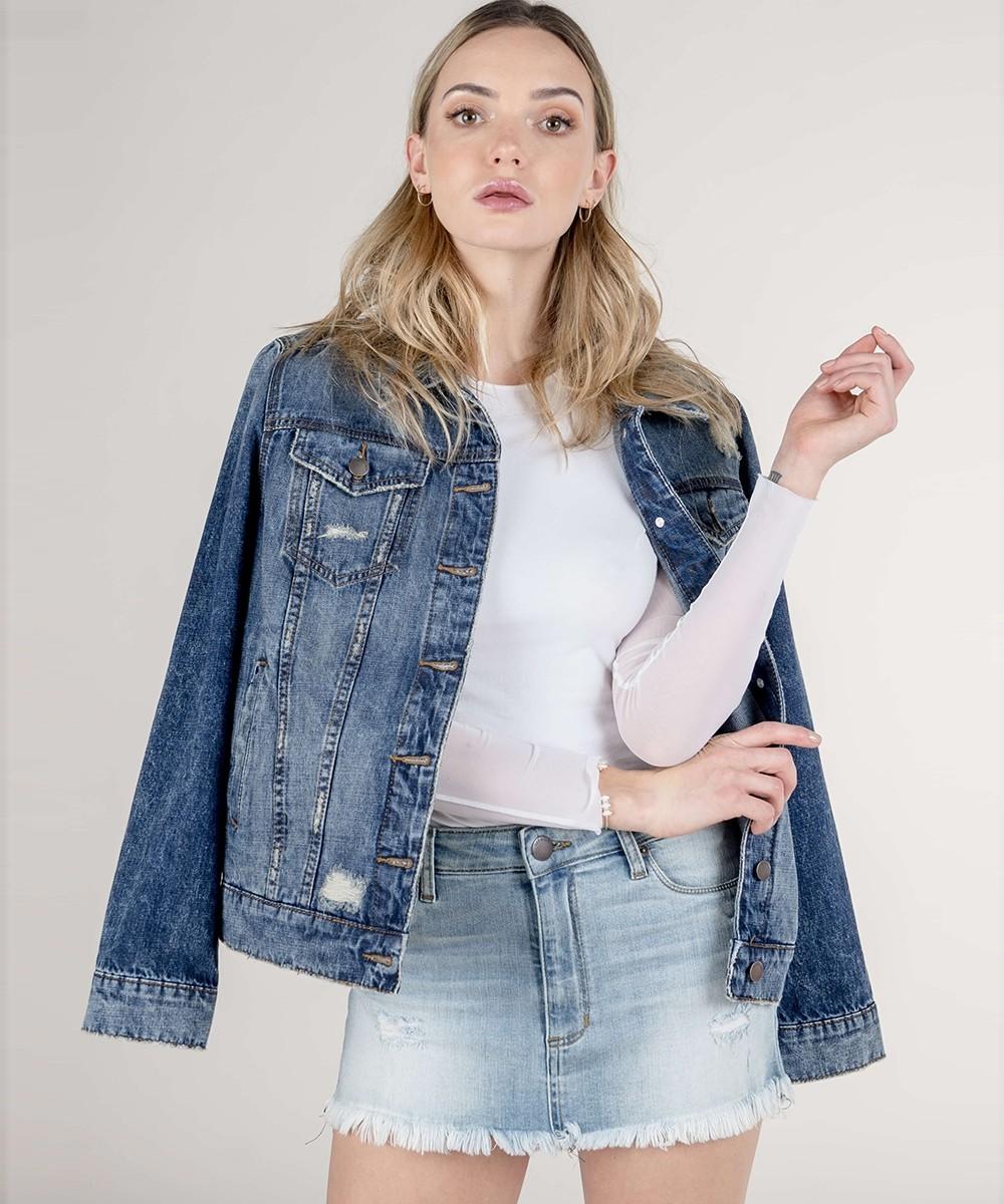 STS Blue Jacket