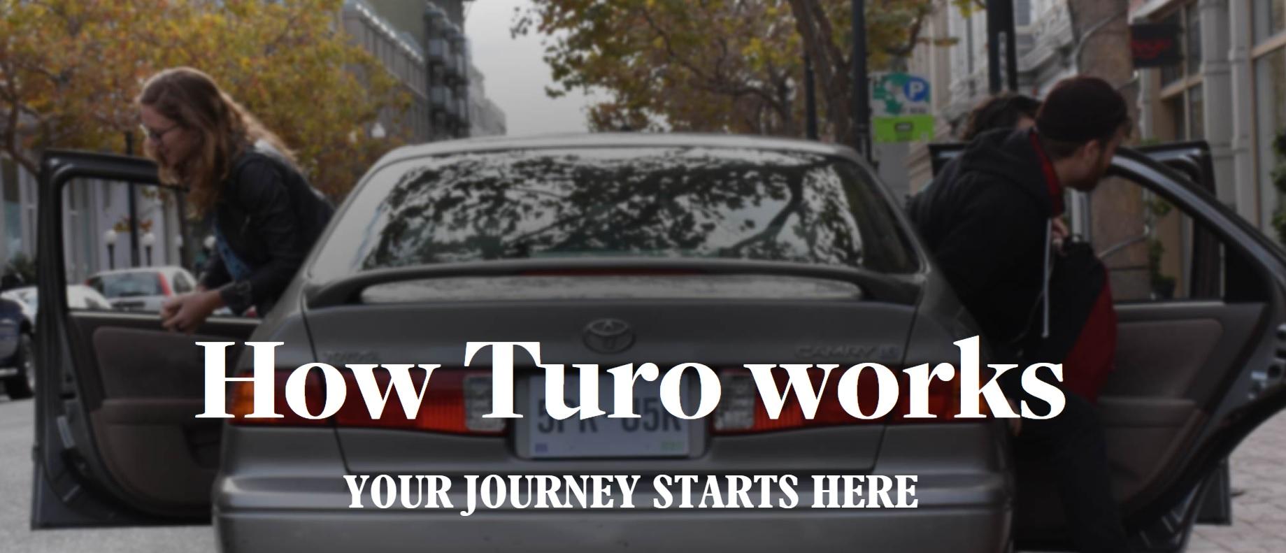 Turo Title