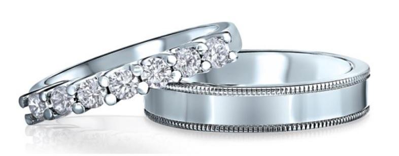 Hayden 2 ring bands