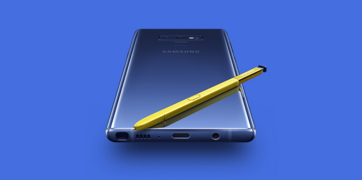 Samsung Note IFA Berlin 2018 GN9-Press-Release_main_1