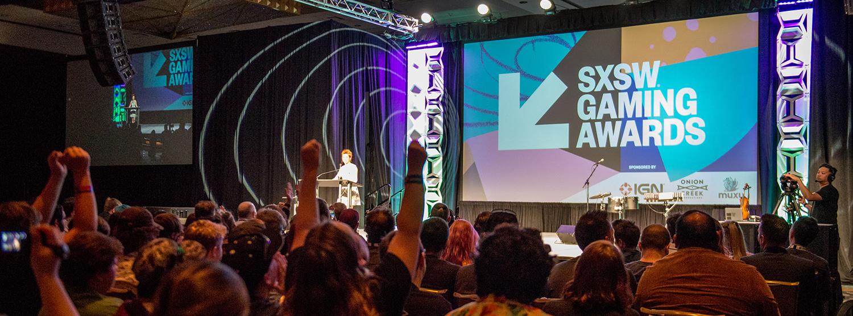 SXSW Gaming Awards 2019