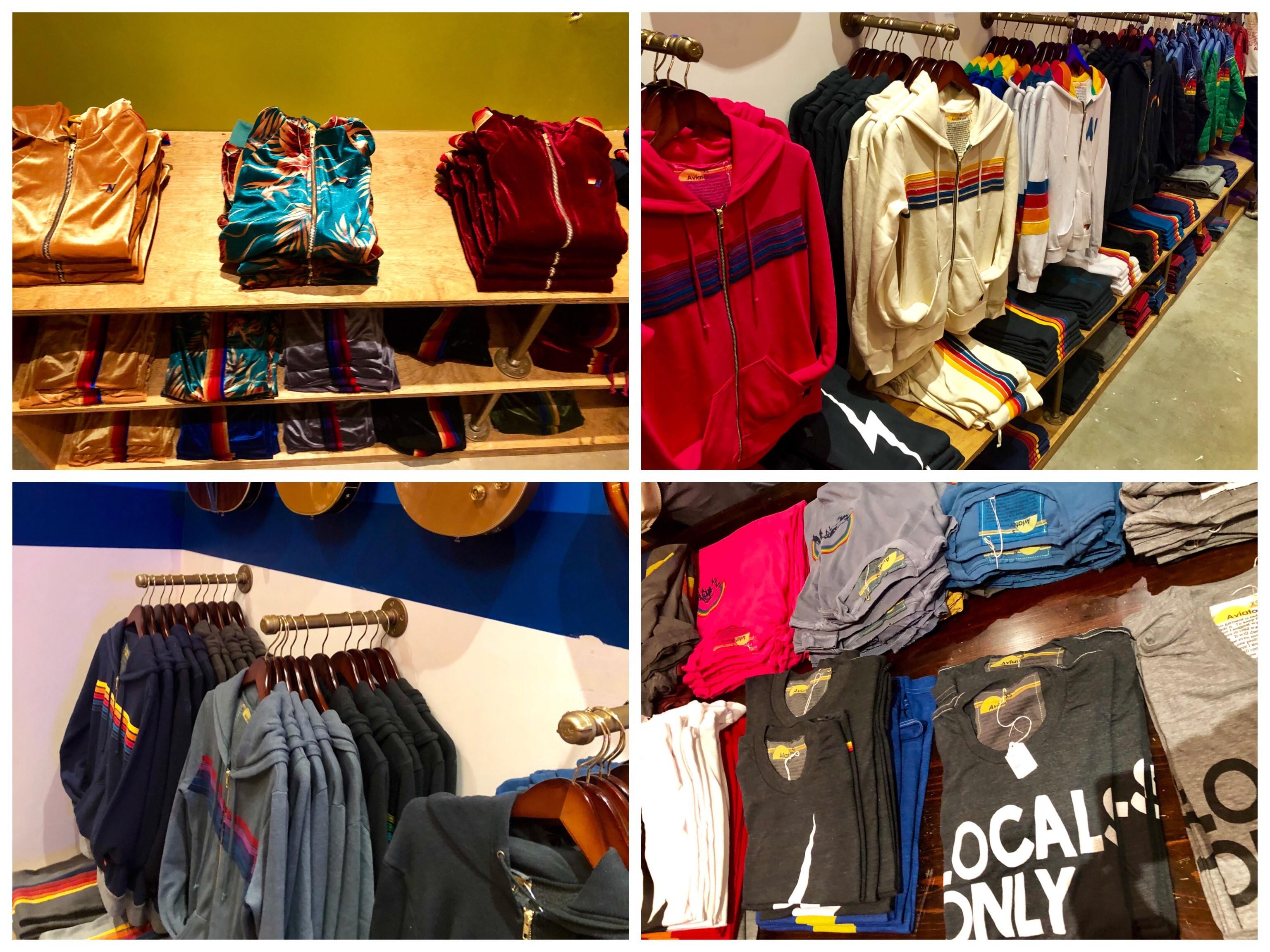 Aviatar Clothes