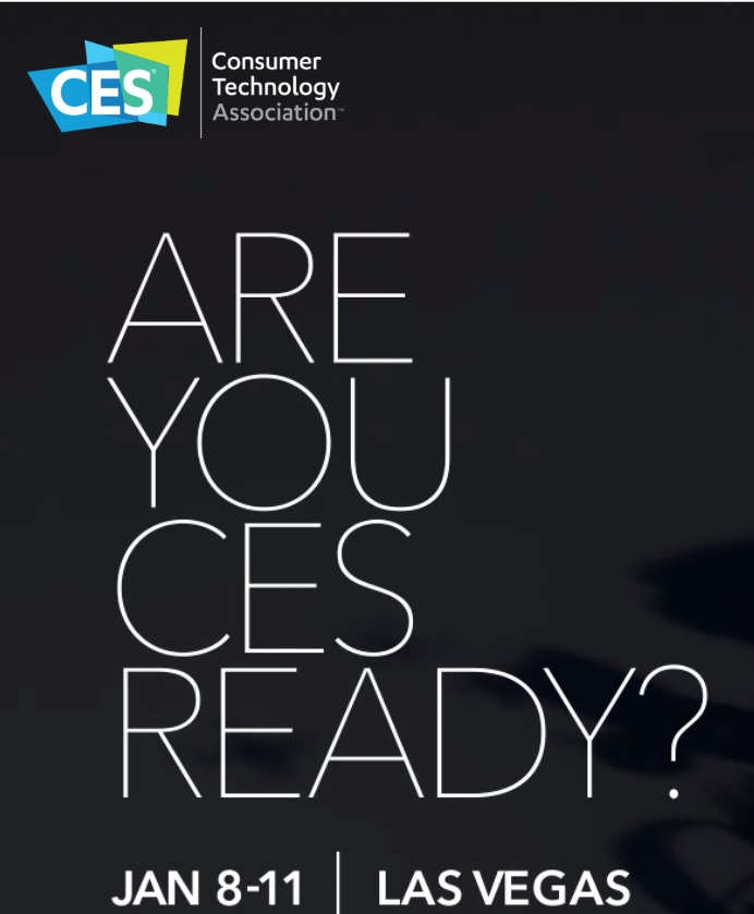 CES 2019 Are you Ready