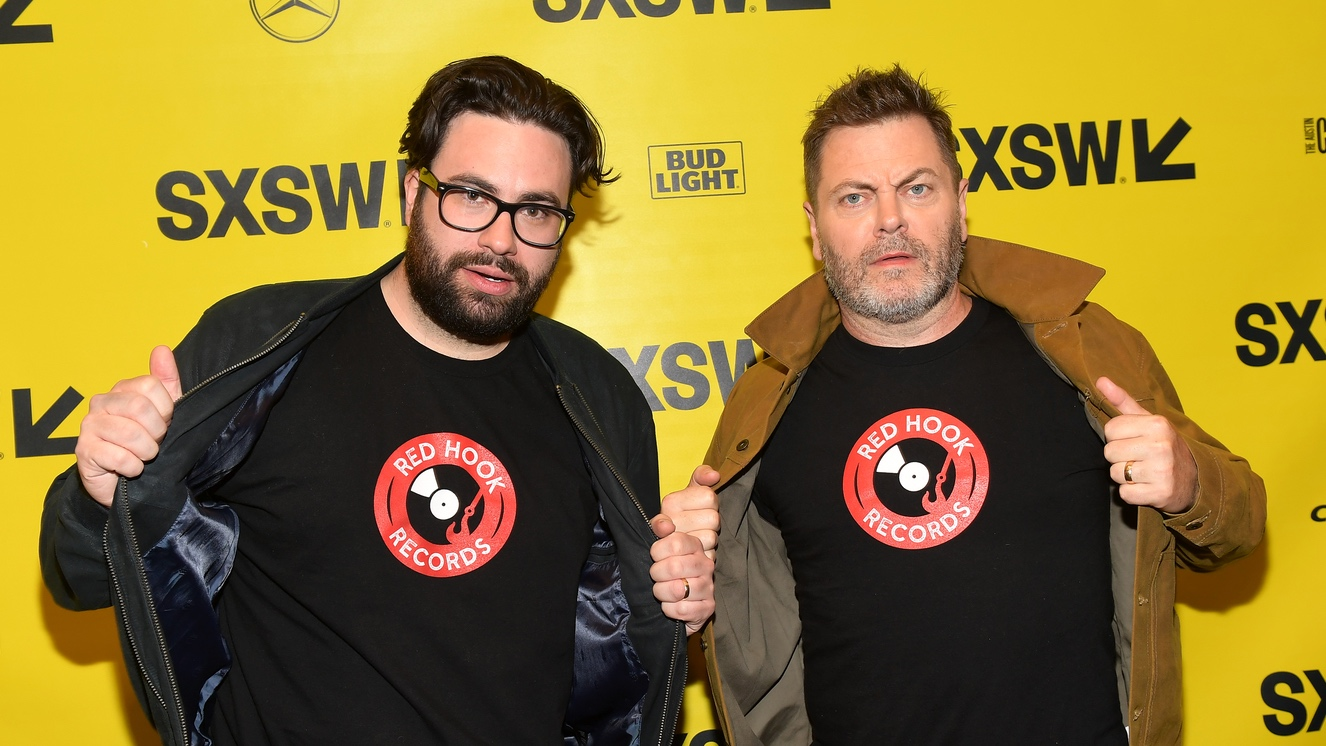 """""""Hearts Beat Loud"""" Premiere – 2018 SXSW Conference and Festivals"""