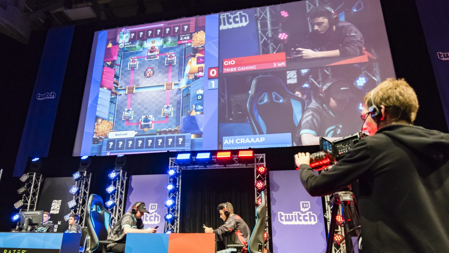 SXSW 2019 Gaming Small Pic