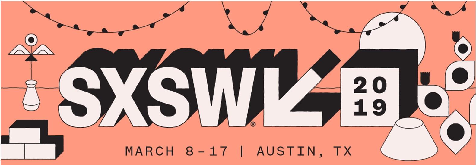 SXSW 2019 November