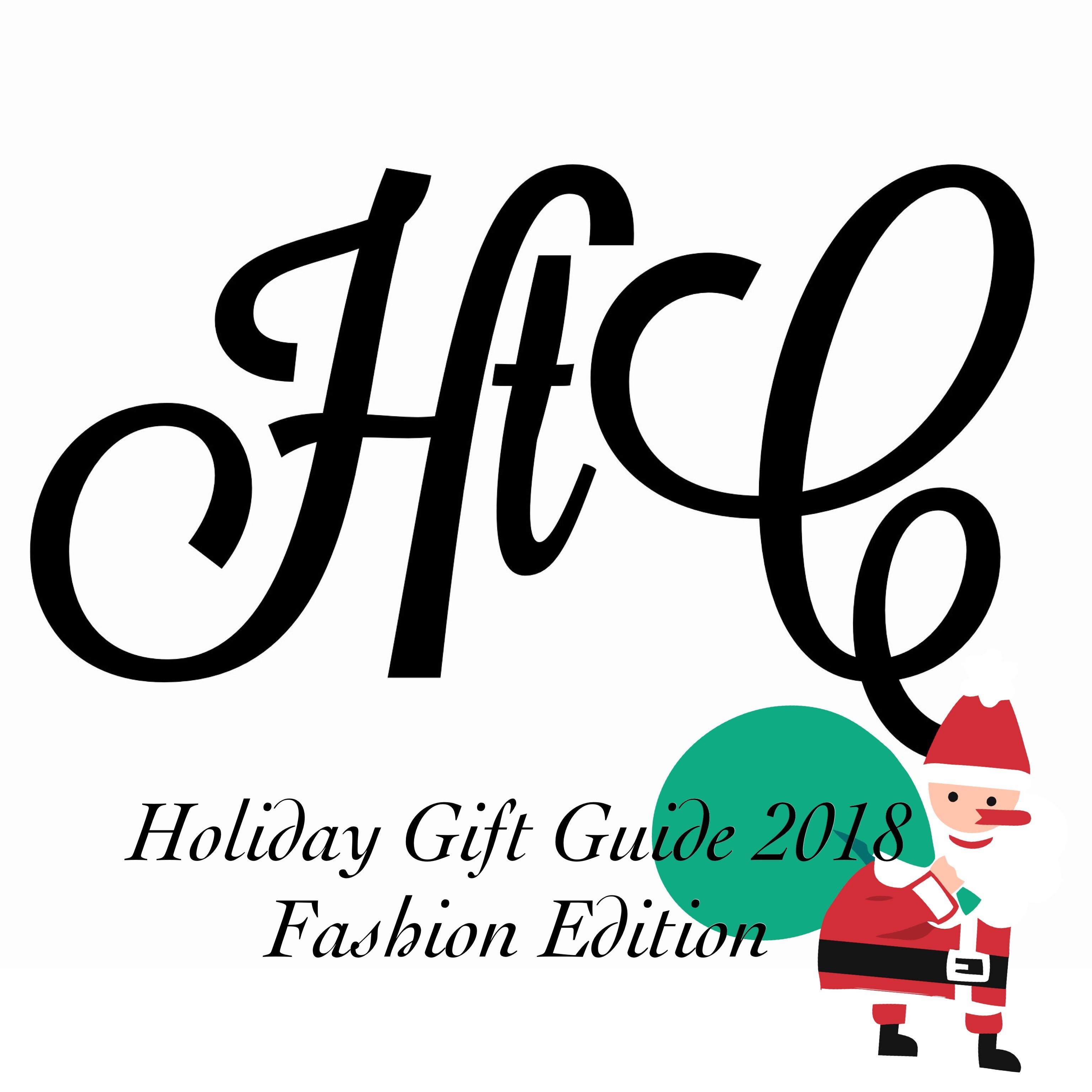 HTC Holiday Gift Guide 2018 Santa