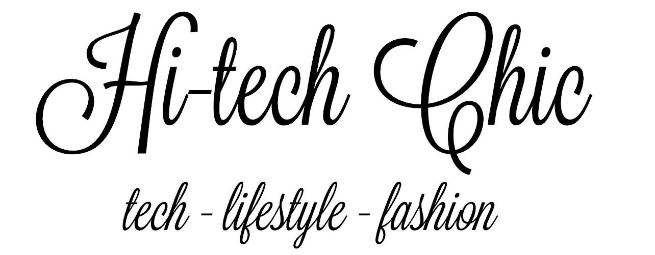 HTC Logo Title Tech Life Fashion