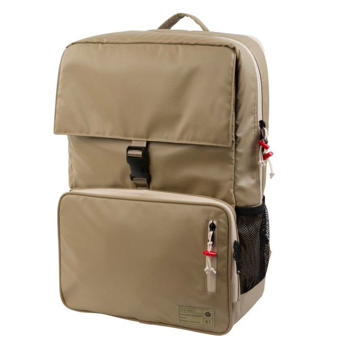 aa26bb7fbc Terra Expandable Backpack MSRP   129.95