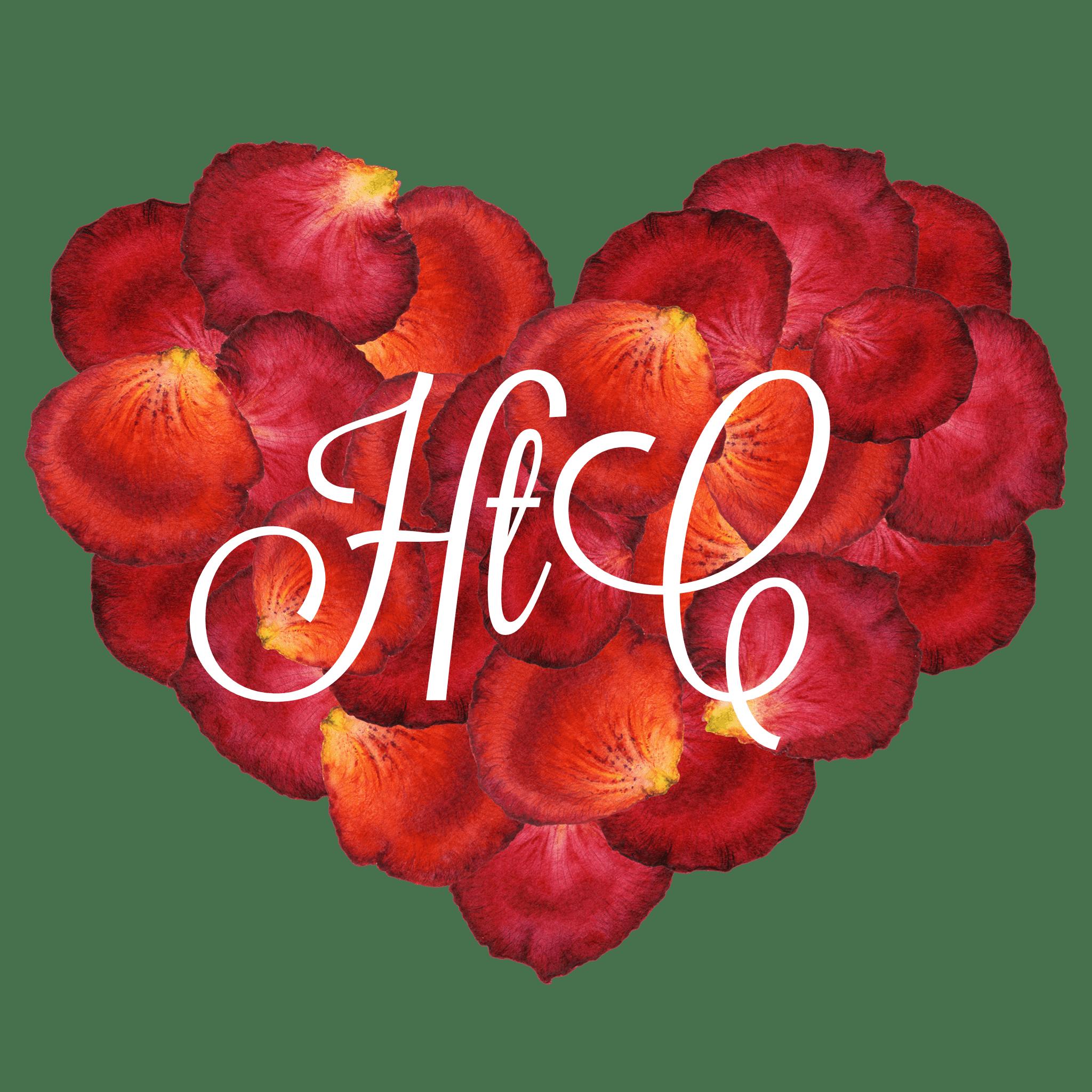HTC Valentines Logo