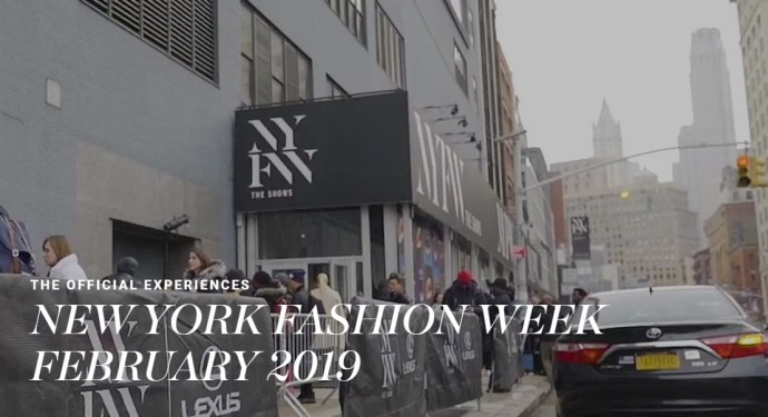 NYFW THE SHOWS