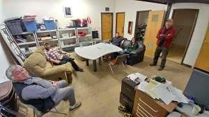 Hoonah Stewardship Council