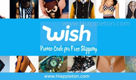 Wish Promo Code For Free Shipping 2020