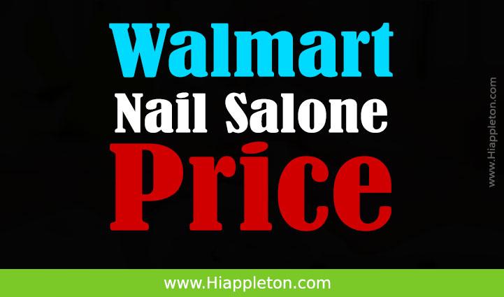 nail shop prices near me