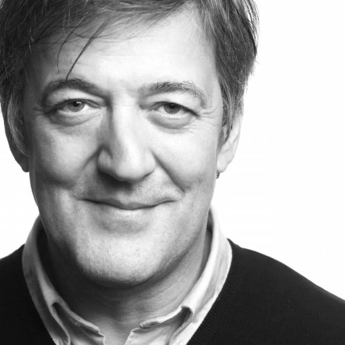 Stephen Fry Tweets Again...
